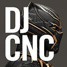 DJ CNC avatar