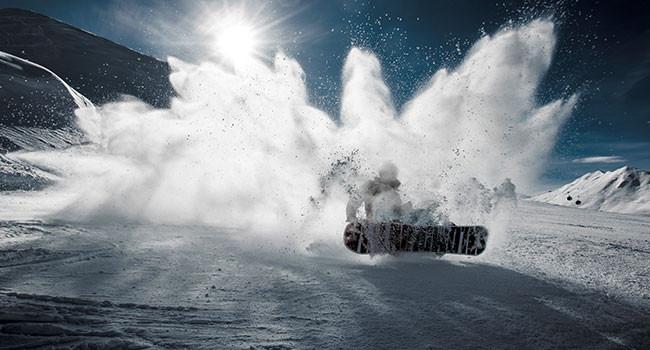 PROMO SNOWBOARD: TAVOLE E ATTACCHI 2018/19 -30%