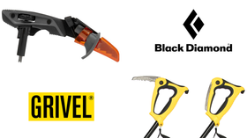 NUOVI ARRIVI: BLACK DIAMOND WHIPPET & GRIVEL CONDOR