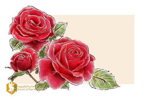 Veteran Roses