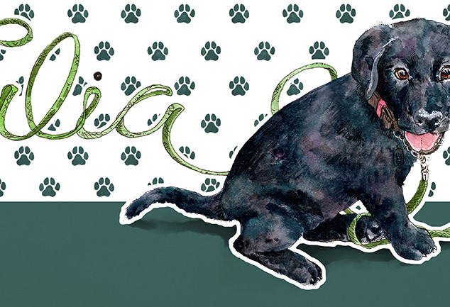 Alia Pup