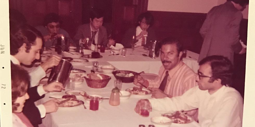 Alumni and Friends Dinner