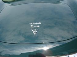 Jaquar E type