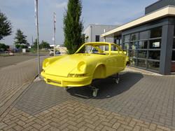 Porsche 911RS (geel)