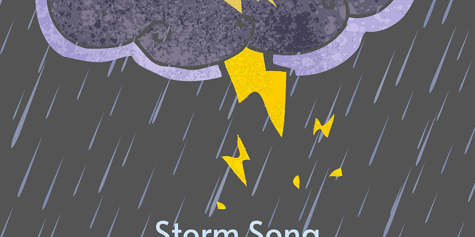EP3 - Storm Song