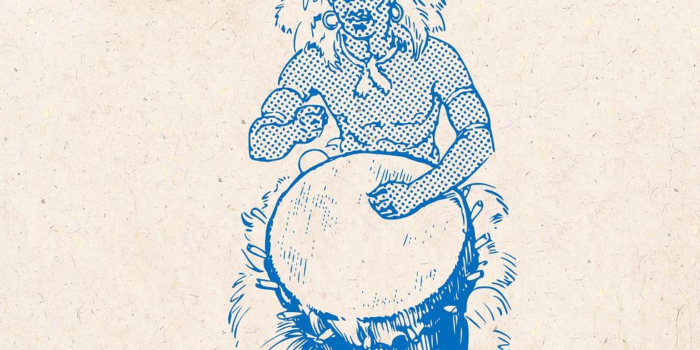 EP05: The Singing Drum