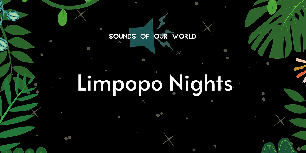 EP1 - Limpopo Nights