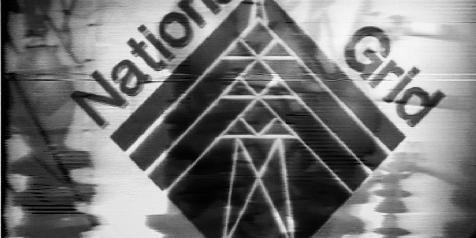 Electromagnetic Sound Art