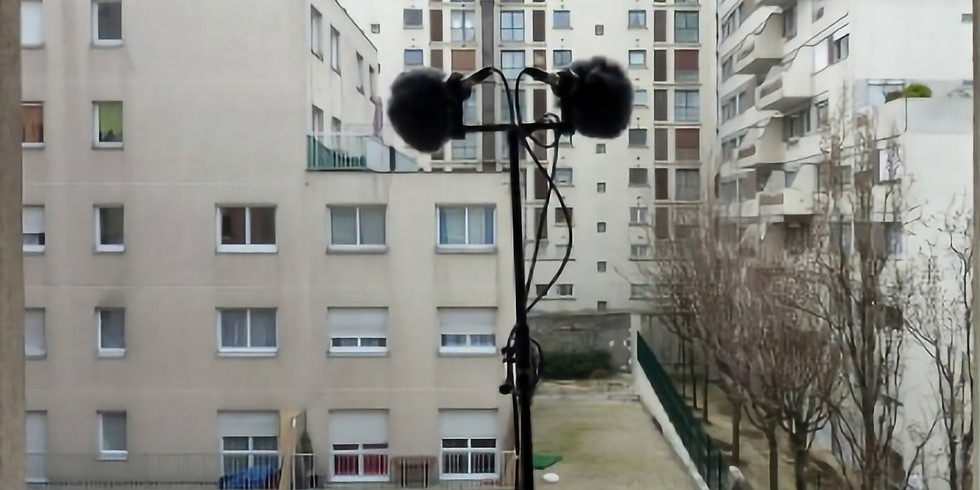 EP07: Paris Quotidien, 2015