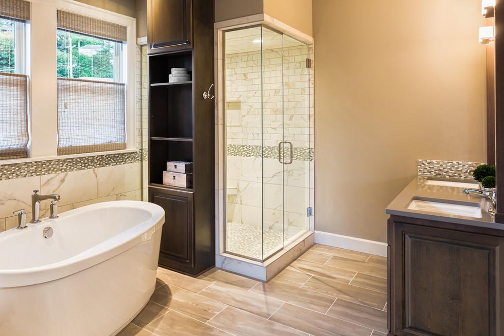 Best Bath Remodeling Services