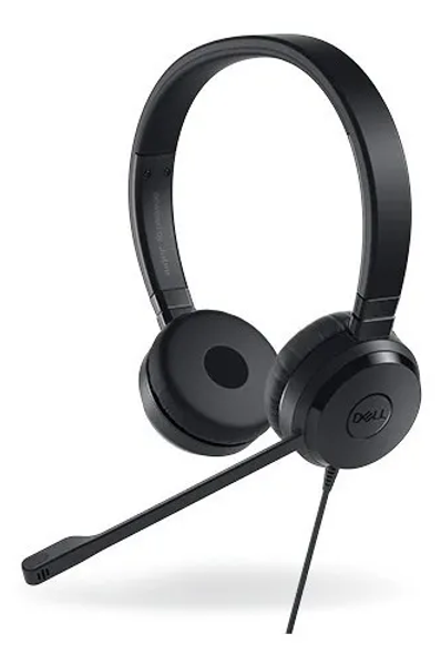Auriculares Dell Pro Stereo Headset Uc150
