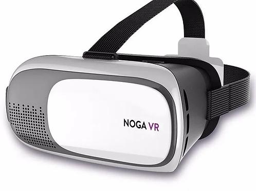 Lentes Realidad Virtual Vr Noga
