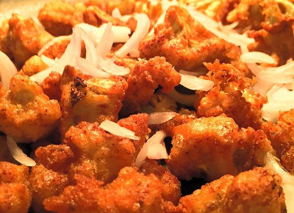 Crispy Cauli Fry