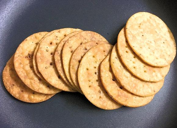Crunchy Wheat Disc