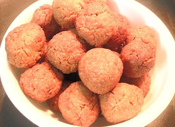 Sweet Chewy Pops