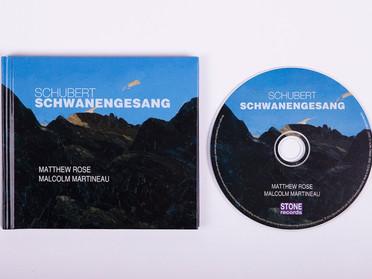 CD BOOK-PACKS