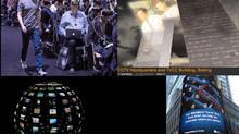 新媒介技术的诞生让知识本身更加可视化