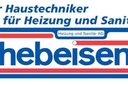 H.P. Hebeisen Heizung & Sanitär AG
