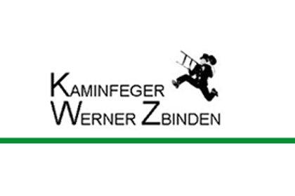 Zbinden Werner