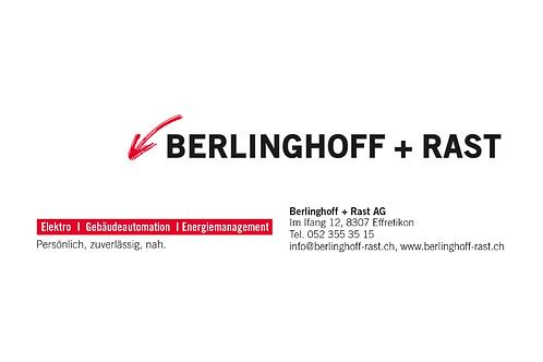 Berlinghoff + Rast AG