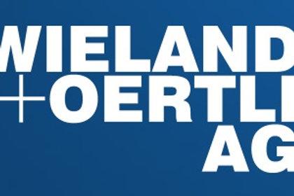 Wieland & Oertli AG