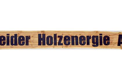Heider Holzenergie AG