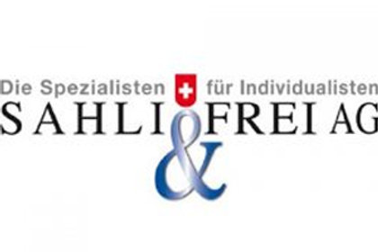 Sahli + Frei AG