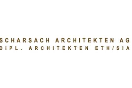 Scharsach Architekten AG