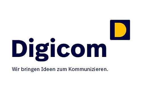 Digicom Digitale Medien AG