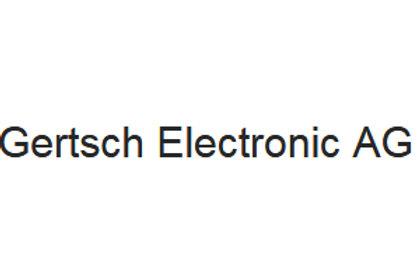 Gertsch Electronic AG