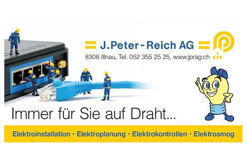 J. Peter-Reich AG