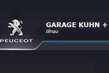 Garage Kuhn & Co.