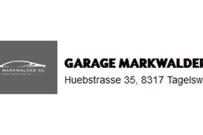Markwalder AG