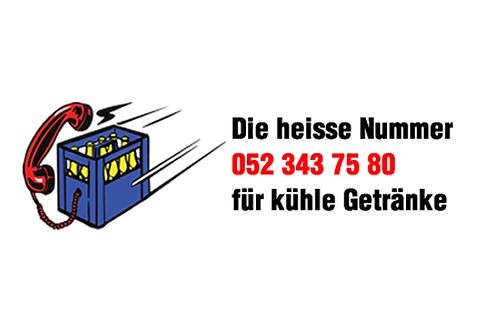 E. Bösch Getränke GmbH
