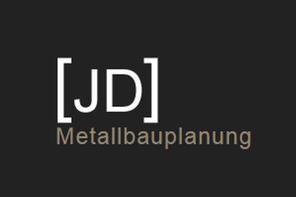 JD Metallbauplanung