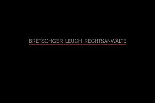 Bretschger Leuch Rechtsanwälte