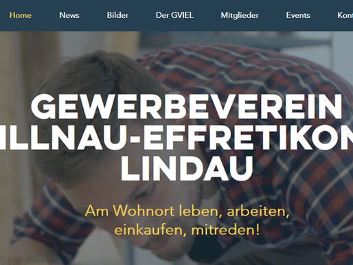 GVIEL mit neuer Homepage