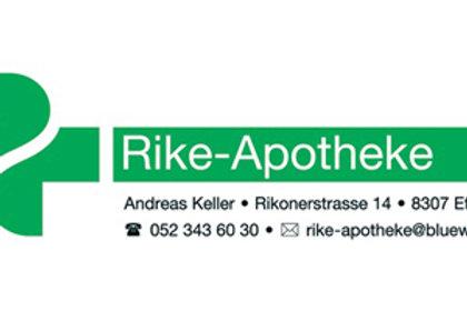 Rike-Apotheke AG