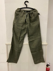 Pantalón Verde Mujer