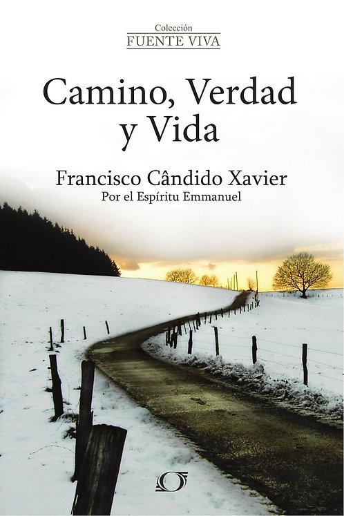 CAMINO, VERDAD Y VIDA