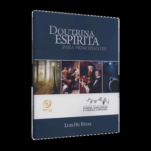DOCTRINA ESPIRITA PARA PRINCIPIAN