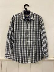 Camisa Hombre Xadrez