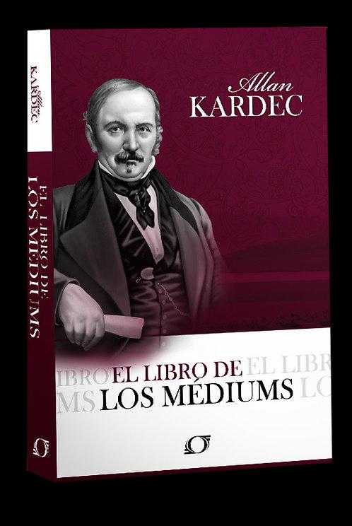 EL LIBRO DE LOS MEDIUMS