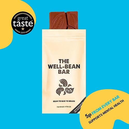 Organic Original Mylk Chocolate 50g | Single Bar