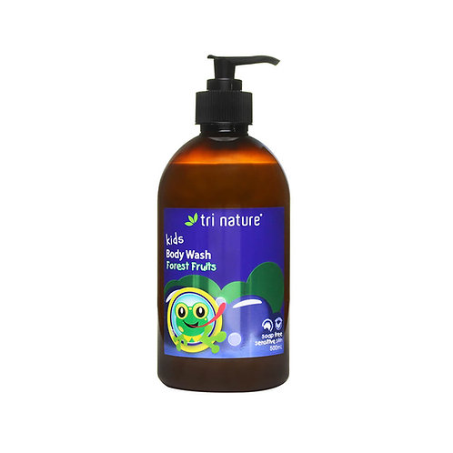 Kids Body Wash 500ml
