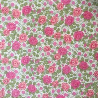 Pink Floral Mix