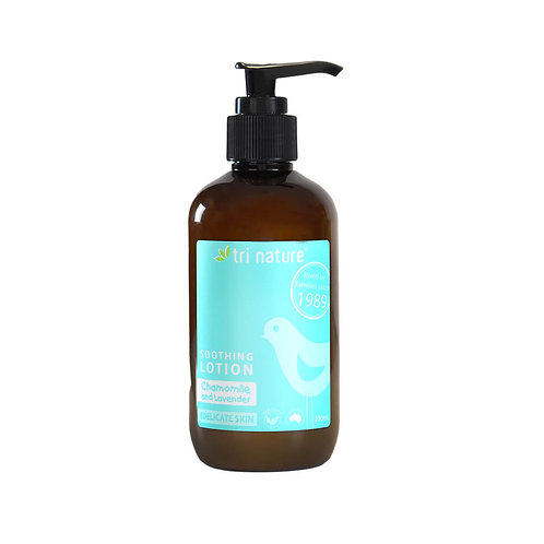 Baby Soothing Lotion