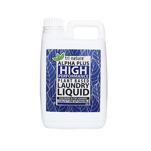 ALPHA PLUS Laundry Liquid 2L