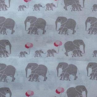 Elephants Balloons