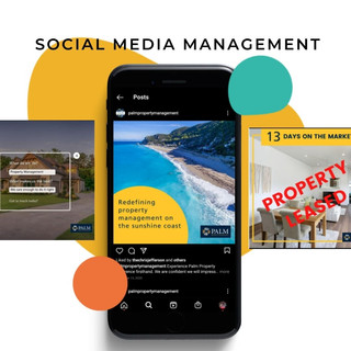 Palm Property Management